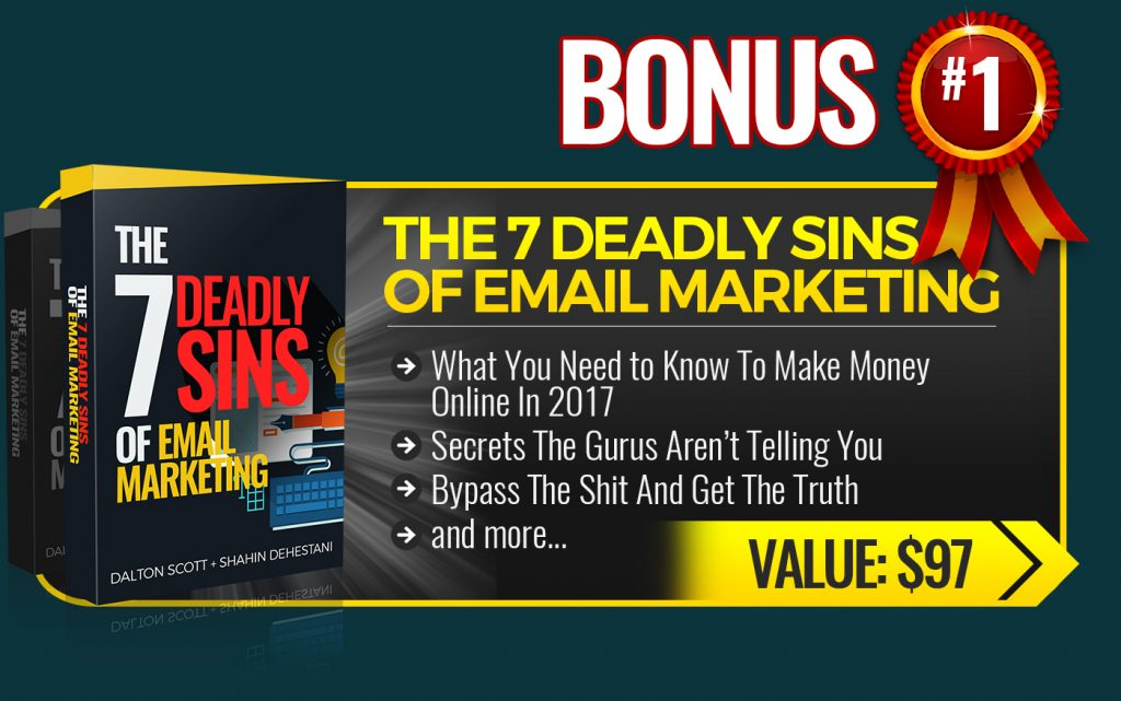 7 deadly sins of email marketing