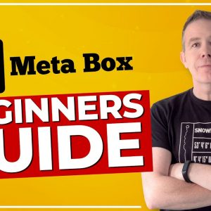 Beginners Guide to Dynamic Content Elementor Pro & Meta Box