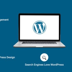 wordpress web designing 7 reasons why wordpress is the best for website design