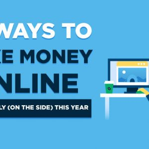 tips to earn extra money online