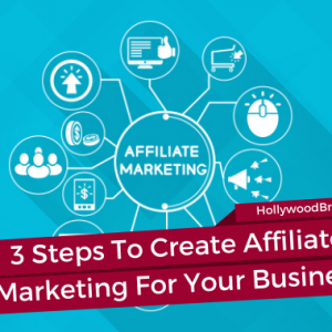 3 tips to successful affiliate marketing