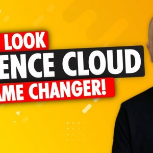 Introducing Kadence Cloud - Building WordPress Websites Will Never Be The Same Again