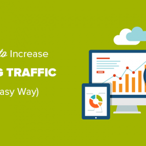 steps to optimize a high traffic wordpress blog