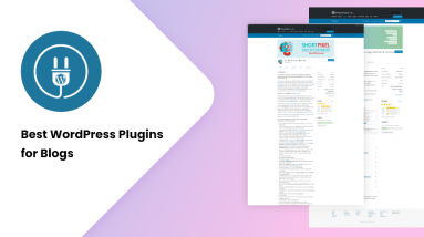 top seven wordpress plugins for your blog