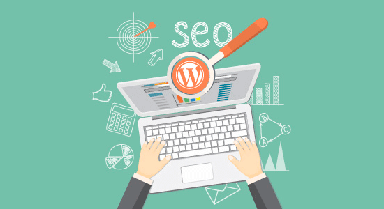 seo techniques for wordpress blogs