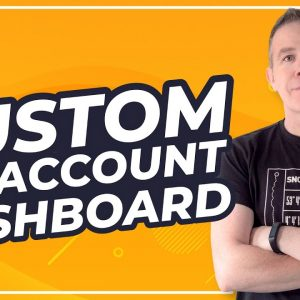 Customize WooCommerce My Account Page | Elementor & JetWooBuilder