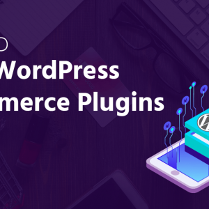 popular wordpress ecommerce plugins useful for your e store