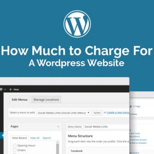 what is the cost of hiring a wordpress developer