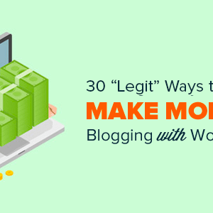 blogging tips that will make you more money