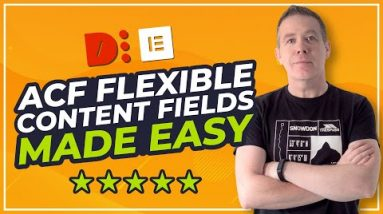 Dynamic Content for Elementor | Flexible Content Fields