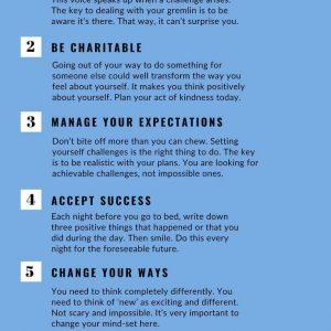 self esteem 10 tips to building superior confidence for success