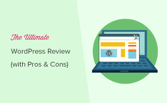 wordpress site designing whether it really improves rating for website