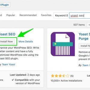 wordpress seo plugins wordpress seo by yoast