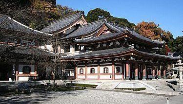 japan travel destination kamakura