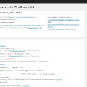 discover the xml sitemap plugin for wordpress