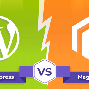 wordpress or magento which is better for development of an e commerce