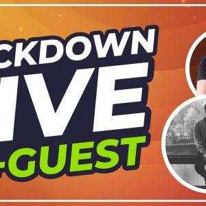 Lockdown Live S02E11 - Gutenberg & The Future!