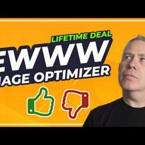 WordPress Website Image Optimization - EWWW Image Optimizer