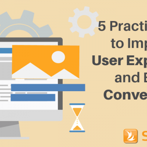 5 tips to improve website ux to boost conversions