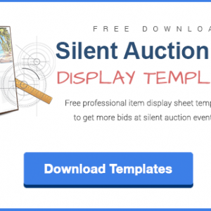 tips for promoting a silent auction what to tweet to promote your charity auction