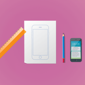 5 things to consider when designing your mobile app