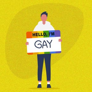 coming out tips for accepting your child who is gay