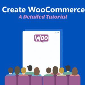woocommerce theme development tutorial in 2018