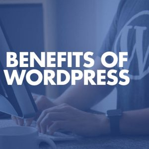 5 benefits of wordpress for personal and business websites