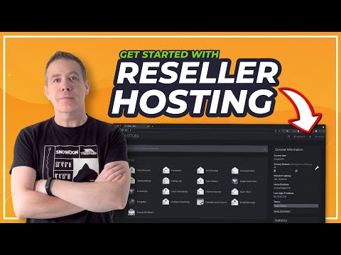 How To Start A Reseller Hosting Business - Freelance Friday