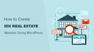 is wordpress the best platform for your real estate website