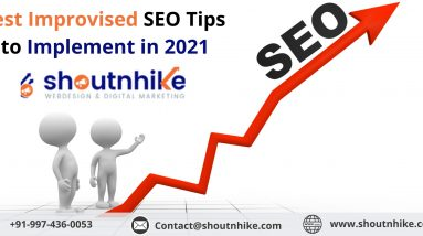 best improvised seo tips to implement in 2021