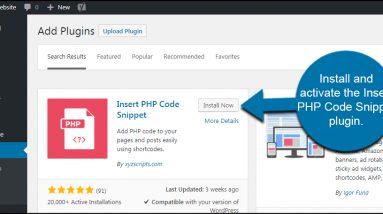 integrating wordpress into php scripts