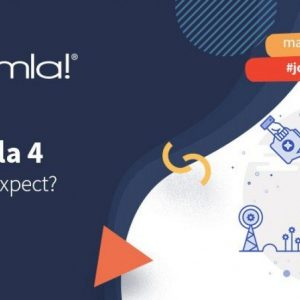 what can i expect from joomla