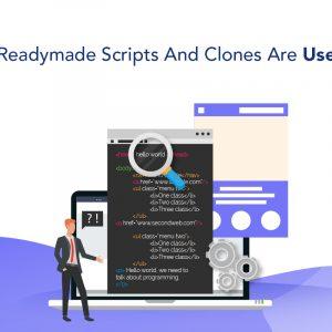 custom scripts vs pre built scripts