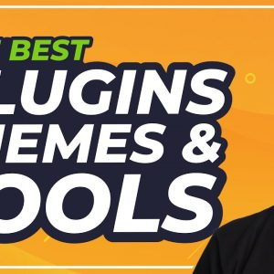 Top Free WordPress Plugins 2021 + Themes, Optimization & more...