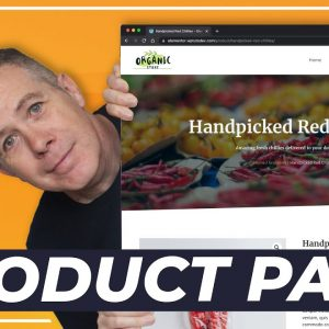 WooCommerce Product Page Elementor FREE & ShopEngine FREE