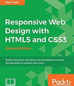 html 5 and css 3 future of web design
