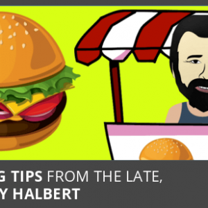 marketing tips from the late great gary halbert
