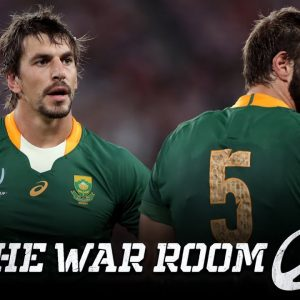 Bok heavies to bear down on Lions