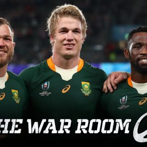 Power up Bok loosies to tackle Lions