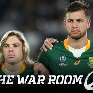 Young guns to fire up Boks at halfback