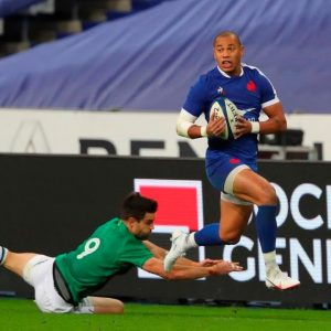 Six Nations Rd 2: Bet ons France to beat Ireland