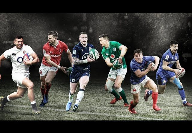 Money Man Show: Six Nations preview