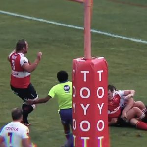Best moments – Currie Cup (Round 3)