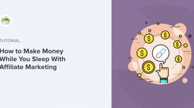 how do you make money with affiliate marketing