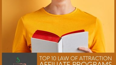 using the law of attraction in your affiliate marketing business