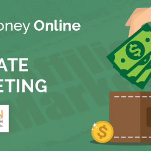 how to make money online with affiliate programs