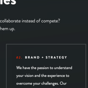 successful web design companies part 1
