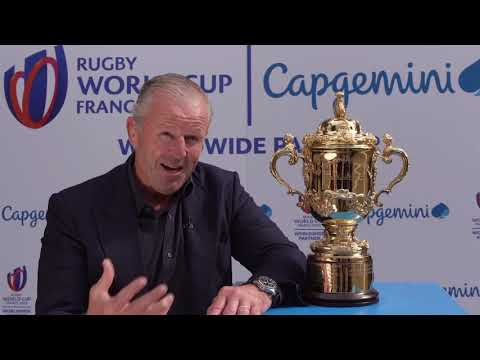 Fitzpatrick: 2023 World Cup all about the numbers