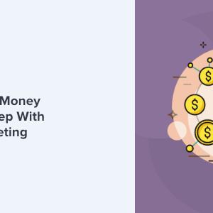 making money basics for profiting from affiliate marketing